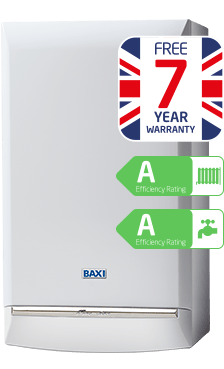 Water pressure how to repressurise a baxi duo tec combi 24 he.